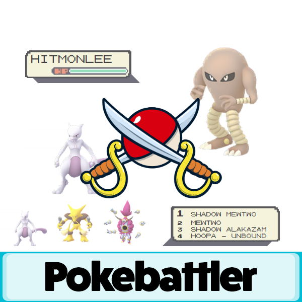 Where can i find a hitmonlee in pokemon go